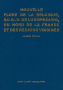Flore de Belgique
